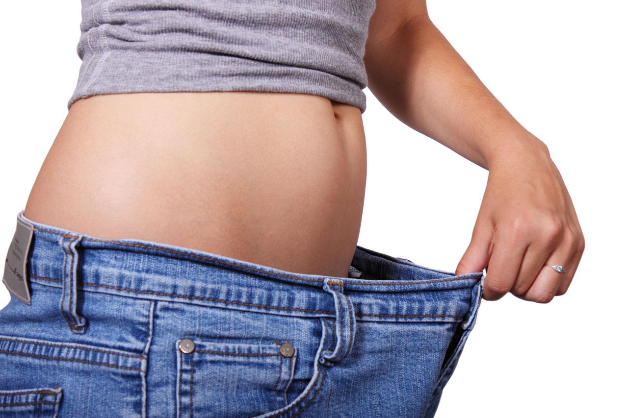 Gewichtsverlies, Virtuele Maagband